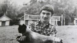 Миша Ходорковский, 1970-е