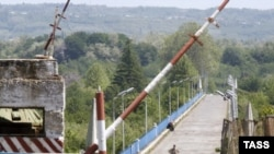 Уже третий год подряд Погрануправление России в Абхазии отмечает День пограничника на абхазской земле