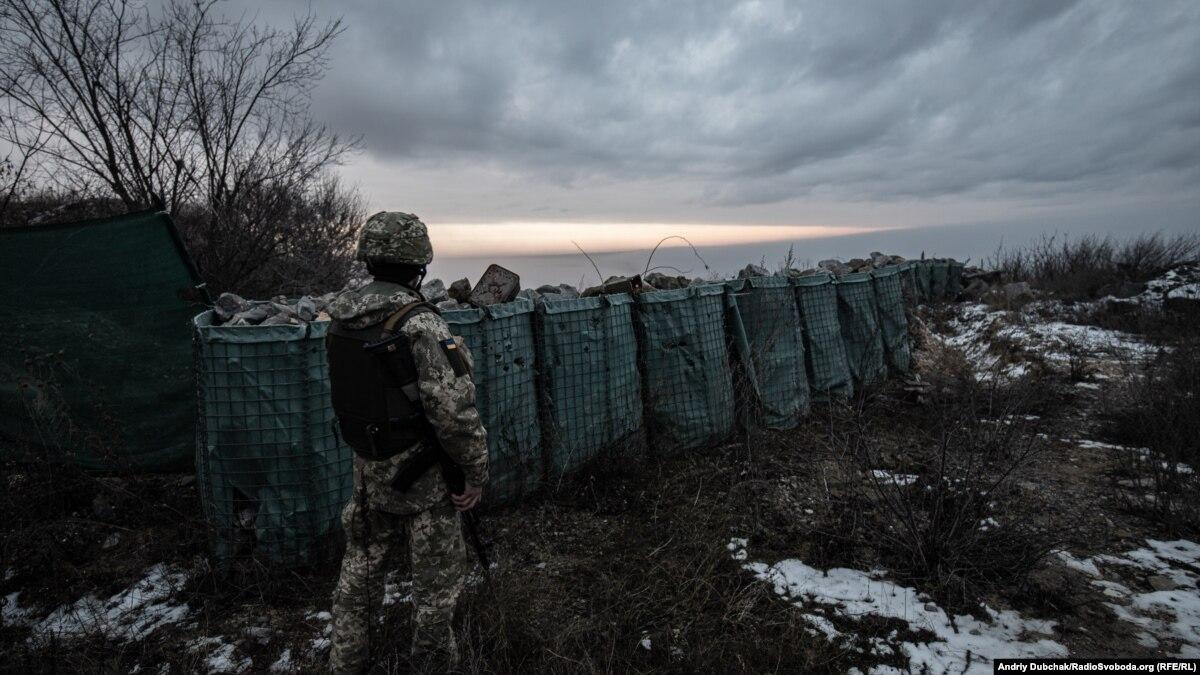 Боевики применили минометы на Донбассе 21 января – ООС