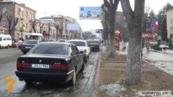 «Լուսավոր Հայաստանը» կասկածելի բարձր է համարում Վանաձորի ճանապարհների վերանորոգման համար վճարված գինը