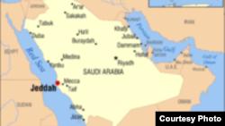 Arabia Saudite