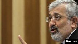 علیاصغر سلطانیه، نماینده ایرانی در آژانس بینالمللی انرژی اتمی