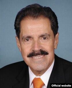 Хосе Серрано