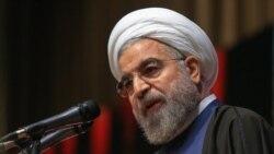 ساعت ششم - نمره دو سالگی ریاست جمهوری روحانی چند است؟