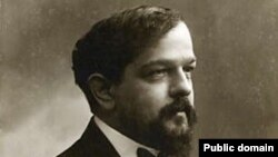 Claude Debussy (1862.– 1918. )