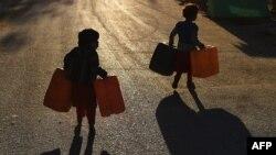секое дете на Земјата веќе е изложено на барем една климатска и еколошка опасност