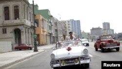 Гавана, 17-март, 2016-жыл.
