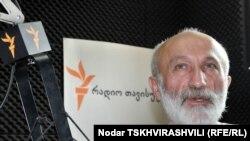 Владимир Санакоев