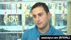 Тигран Мазманян