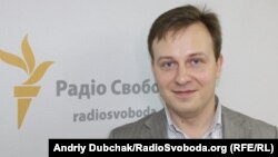 Політичний експерт Олексій Толкачов