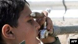 Suyun təmizlənmədən içilməsi müxtəlif xəstəliklərə səbəb olur