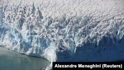 Antarktika, arxiv fotosu