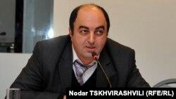 """Народный защитник надеется, что нынешний парламент нарушит сложившуюся """"традицию"""""""