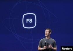 Facebook асосчиси Марк Цукерберг Интернетни жаҳон бўйлаб янада кенгайтириш режаларини эълон қилган