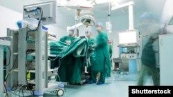 У травні Верховна Рада України ухвалила новий закон про трансплантацію