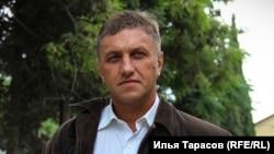 Дмитрий Джигалов