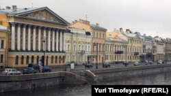 Санкт-Петербург не получил статус ЮНЕСКО «Всемирное наследие под угрозой»