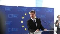 Lajçak: Rruga e Kosovës drejt BE-së kalon përmes dialogut