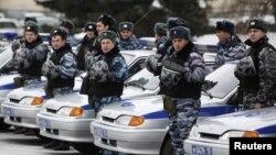 Сотрудники североосетинского МВД ждут прихода «честного, справедливого профессионального человека»