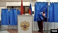 Жителям Югры предложен выбор между городским депутатом, предпринимателем и редактором независимой газеты