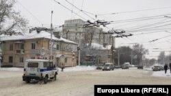 Pe străzile Tiraspolului