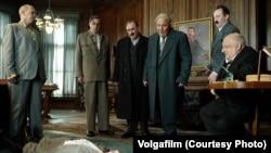 Момент из фильма «Смерть Сталина»