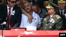 تنها طی دو ماه گذشته، دستکم ۷۰ نفر از اعضای ارتش و نیروهای امنیتی ترکیه در حملات گرو پکاکا کشته شدهاند