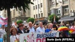 Bucharest Pride 2018