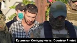 Айдер Кадыров