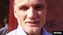 Anto Nobilo, član međunarodnog advokatskog tima u slučaju David Dragičević