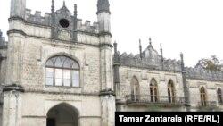 დადიანების ისტორიულ-არქიტექტურული მუზეუმი