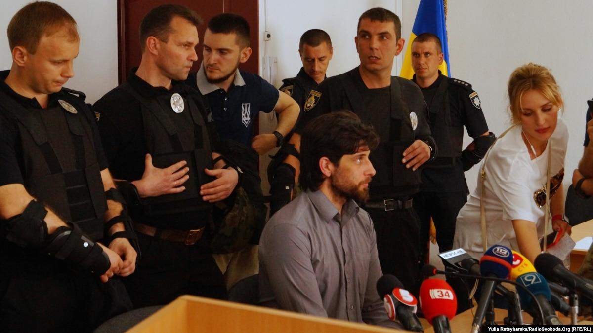 Бразильский боевик Лусваргі находится на территории, подконтрольной «ДНР» – адвокат