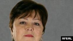 Клара Бараташвили