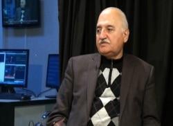 Nüsrət Qasımov: 'Evi soyuq olan adam bütün yükü qazın üstünə qoyanda, təzyiq də azalır'