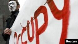 """""""Okupiraj"""" se proširio na cijeli svijet"""