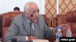 Камар Нурулхаков