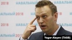 Олексій Навальний так і не отримав доступу до своїх арештованих коштів і акцій