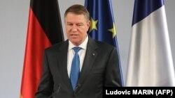 Klaus Iohannis, critic cu ordonanța de urgență prin care PSD vrea să scape de formarea de alianțe locale și să-i securizeze pe baroni