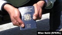 Beograd usputna stanica mnoštva migranata
