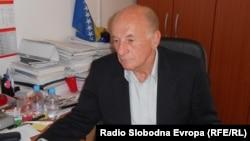Aleksa Milojević, foto: Dženana Karabegović