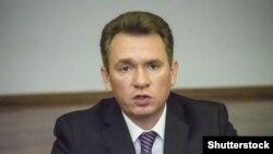 Голова ЦВК Михайло Охендовський