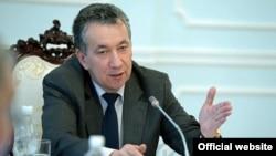 Фарид Ниязов. Архивное фото.