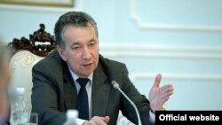 Фарид Ниязов, глава аппарата президента Кыргызстана.