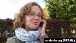Паліна Шарэнда-Панасюк