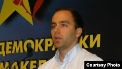 Дарко Давитковски