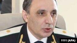 Кямран Алиев. Архивное фото