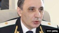 Кямран Алиев