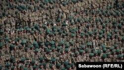 ავღანეთის არმია