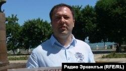 Альберт Эседов