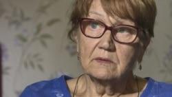 Історія бранки концтабору «Аушвіц» Ганни Стрижкової